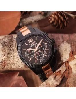 orologio uomo sector 240 nero